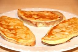 Chlebki po królewsku