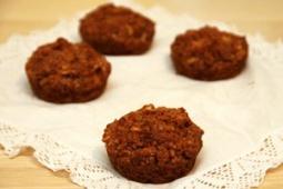 Muffinki jabłkowe